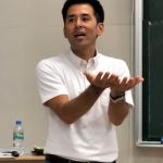 髙野先生の写真2枚目